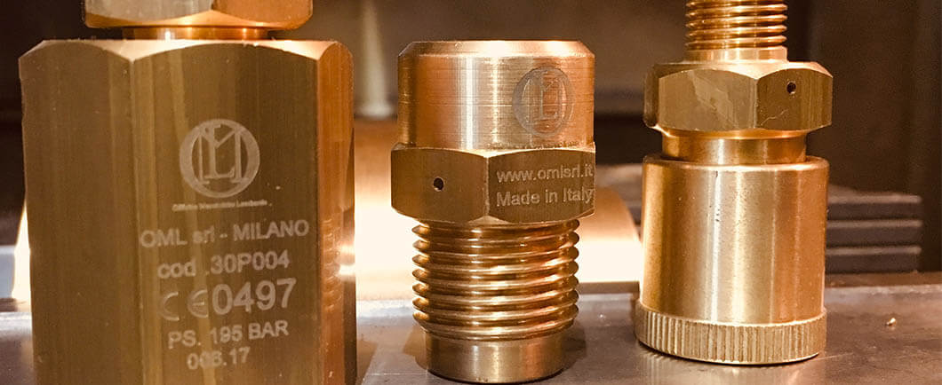 Safety Valves Ped certified